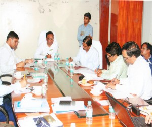 Energy Minister Review meeting 4