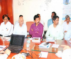 Energy Minister Review meeting 5