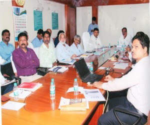 Energy Minister Review meeting 8