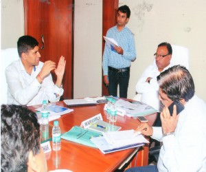 Energy Minister Review meeting 10