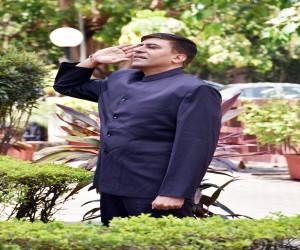 Maharashtra day & Labour day1