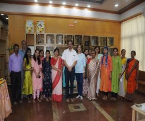 Krantijyoti Savitribai Phule Jayanti Celebration 2021