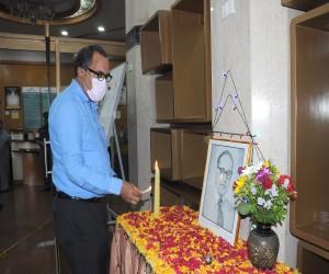 Bharatratna Dr. Babasaheb Ambedkar Jayanti Celebration-1