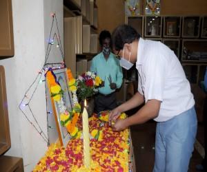 Bharatratna Dr. Babasaheb Ambedkar Jayanti Celebration-2