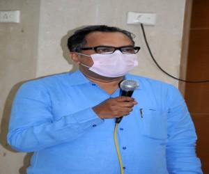 Bharatratna Dr. Babasaheb Ambedkar Jayanti Celebration-3