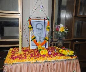 Bharatratna Dr. Babasaheb Ambedkar Jayanti Celebration-4