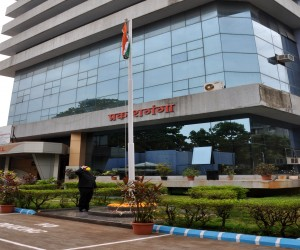 Maharashtra day & Labour day Celebration at Corporate Office, Mumbai.